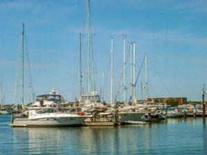 sailboats, boats, yachts