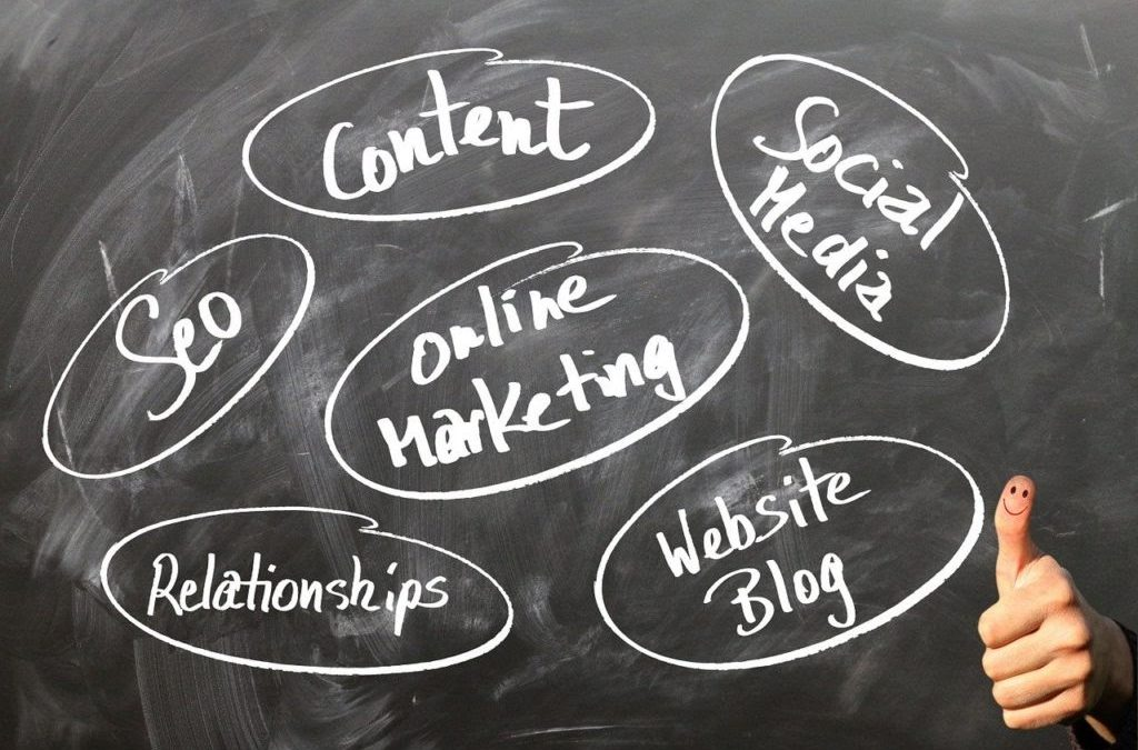 Combine Your Skills With Internet Marketing