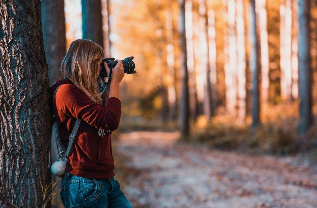 Become A Freelance Photographer, Designer, Or Coder
